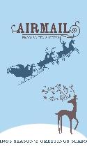 Reindeer tag-001
