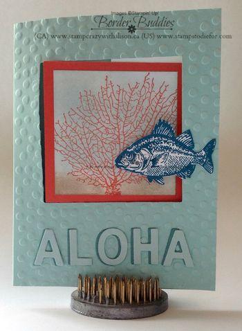 Alohacard