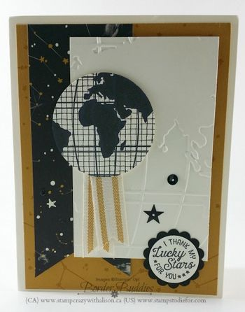 Going Places DSP Going Global Stamp Set www.stampcrazywithalison.ca