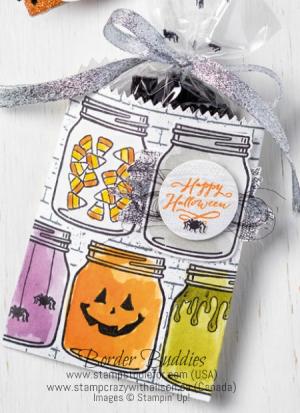 Jar of Haunts Stamp Set 2  www.stampcrazywithalison.ca