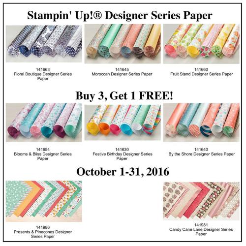 DSP sale October 2016