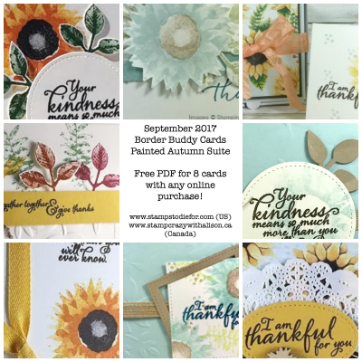 BB September 2017 BB Collage  www.stampcrazywithalison.ca