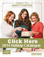 Holiday CatalogCA