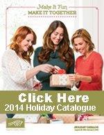 Holiday CatalogCA