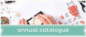 CA Annaul catalog