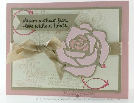 Rose Garden Thinlits Dies Rose Wonder www.stampcrazywithalison.ca
