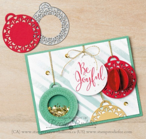 Merry tags framelits merriest wishes stamp set www.stampcrazywithalison.ca