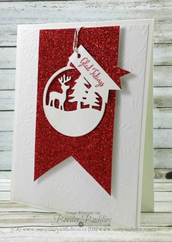 Merry tags framelits dies www.stampcrazywithalison.ca