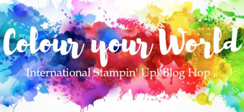 Colour Your WOrld banner