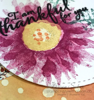 Colour Your World Blog Hop Painted Harvest 3 www.stampcrazywithalison.ca