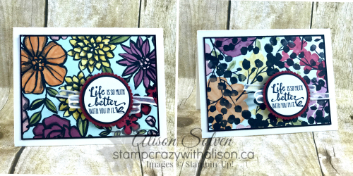 Petal Passion DSP Collage www.stampcrazywithalison.ca