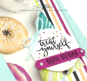 BB Picture Perfect Birthday donuts 1 www.stampcrazywithalison.ca