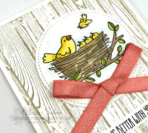 Card Swap Sunday Flying Home 8 www.stampcrazywithalison.ca