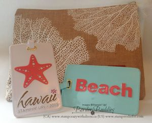 Hawaiipouch