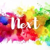 Colour your world next button