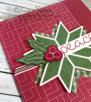 Just in case quilted christmas 3 www.stampwithalison.ca