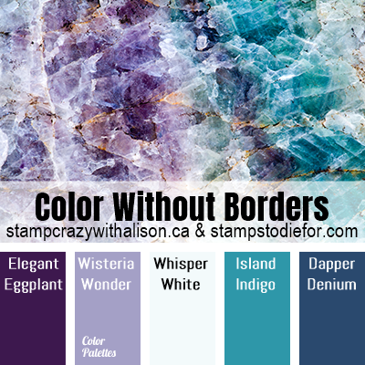 March 2018 Coloor Without Borders Color Palette