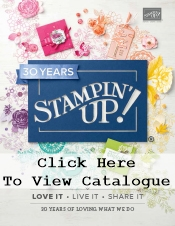 Alison Solven Stampin Up Catalog