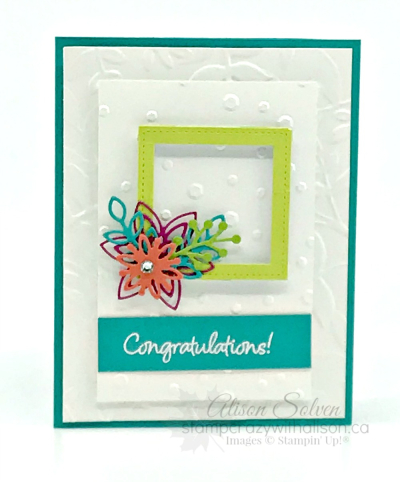 Happiness Surrounds Snowflake Showcase www.stampcrazywithalison.ca-3