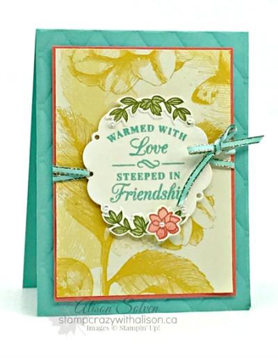 Just in Case - Tea Room Suite 2 www.stampcrazywithalison.ca
