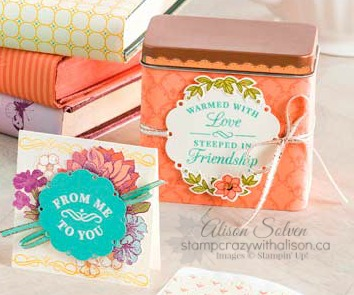 Just in Case - Tea Room Suite 5 www.stampcrazywithalison.ca