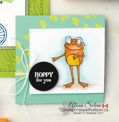 Just in Case So Hoppy www.stampcrazywithalison.ca
