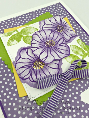 Color Without Borders Oh SO Eclectic 3 www.stampcrazywithalison.ca
