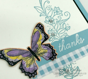 Card Swap Sunday - Botanical Butterfly SAB www.stampcrazywithalison.ca-3