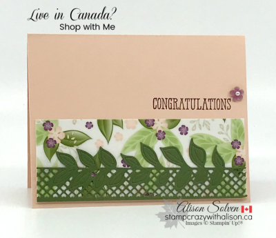 OSW Floral Romance DSP www.stampcrazywithalison.ca