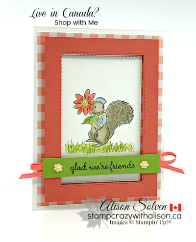 Just in Case Fable Friends www.stampcrazywithalison.ca-2