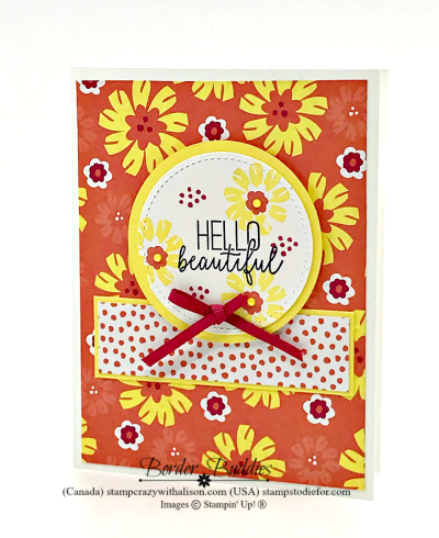 May 2019 BB Happiness Blooms www.stampcrazywithalison.ca