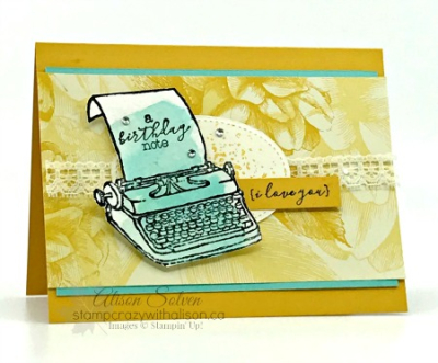 OSW PS You're the Best 2 www.stampcrazywithalison.ca