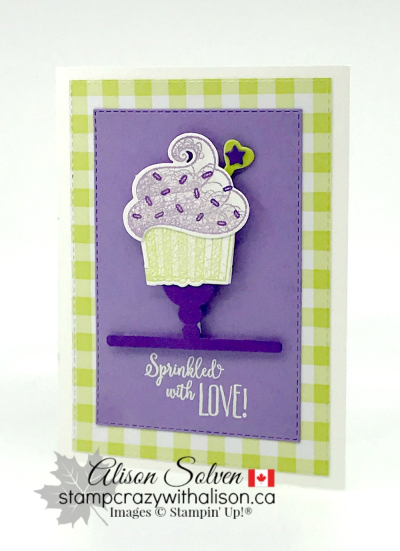 Hello Cupcake Stamp Set & Call Me Cupcake Thinlits Dies www.stampcrazywithalison.ca-2