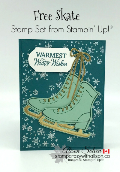 Just in Case Free Skate Cling Stamp Set www.stampcrazywithalison.com-2