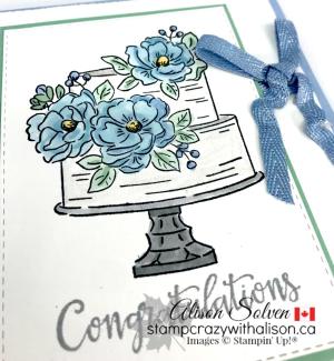 Happy Birthday to You SAB www.stampcrazywithalison.com