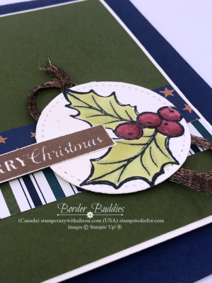 BB Oct 2019 Brightly Gleaming www.stampcrazywithalison.com