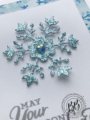 Sunday Sketches Snowflake Splendour Suite www.stampcrazywithalison.com-3