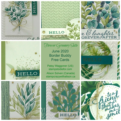 BB June 2020 Forever Greenery Suite Collage-2