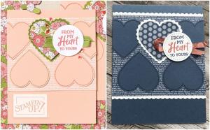 Just in CASE pg 75 Heartfelt stamp set by Stampin' Up!