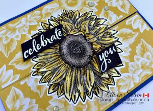 Celebrate Sunflowers Bundle www.stampcrazywithalison.com-4