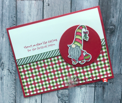 Gnome for the Holidays Stamp Set www.stampcrazywithalison.com-7