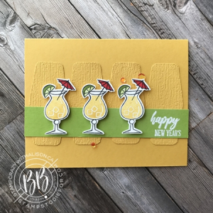 Just in CASE page 58 Jan-June 2021 Mini Nothings Better Than Stamp Set by Stampin' Up!