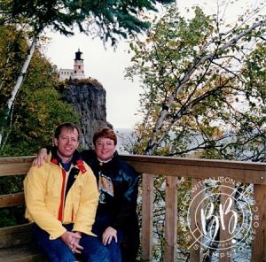 Duluth Split Rock Tom and I