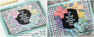 Just in CASE (copy and selectively edit) series card using the Flowers of Friendship stamp set and Pierced Blooms & Tateful Labels Dies by Stampin' Up! (4)